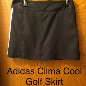 Adidas Clima Cool Golf Skirt - Great Condition!!